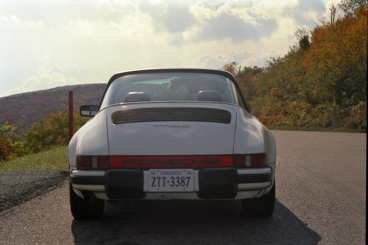 78SC Rear