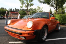 An eye catching color on a fast 930